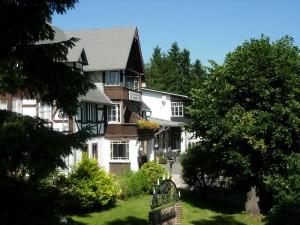 Pension und Berggaststätte Helenenhof – Altenberg OT Oberbärenburg